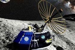 США дали добро: в 2017 году на Луну отправят частный луноход