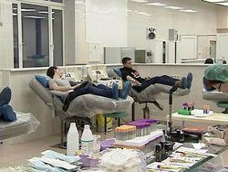 Россия запретила гомосексуалистам быть донорами крови и ее компонентов