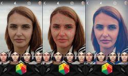 Обмани собеседника: в Одессе создали приложение для изменения внешности
