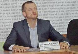 Семенченко – министру обороны: Все, что произойдет, будет на Вашей совести
