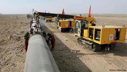 "Туркменистан – сильнейший конкурент ""Газпрома"" на рынке Китая"
