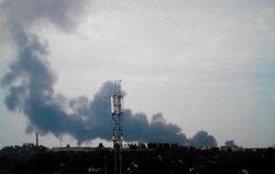 Террористы под Донецком сбили пассажирский Боинг из Малайзии