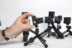 Создана камера, работающая по принципу человеческого глаза – ученые
