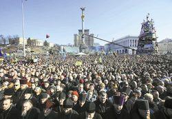 Нынешний политический кризис обойдется каждому украинцу в тысячу долларов
