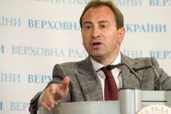 Томенко предложил легитимный выход из кризиса власти и оппозиции в Украине
