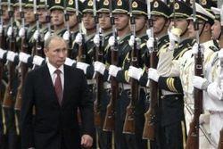 Заявление об отводе войск от Украины Путин сделал для Китая – NYT
