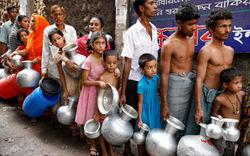 Около 1 миллиарда человек не имеют доступа к питьевой воде – ВБ