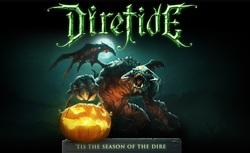 Valve сдалась под натиском пользователей и проведет Diretide в Dota 2