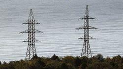 Денег на энергообеспечение Крыма в российском бюджете нет