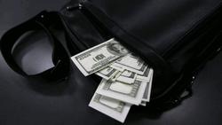 Две трети россиян даже не заметят возможный запрет доллара в их стране