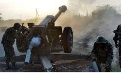 Антитеррористическая операция в Донбассе возоблена