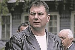 Николай Кравченко, он же Коля Бес
