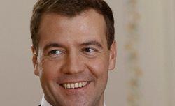 Россия становится предсказуемой – Дмитрий Медведев