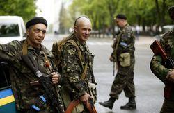 Банды террористов расстреливают друг друга в Макеевке