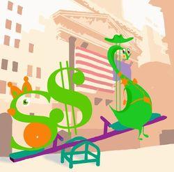 Курс доллара США растёт к сингапурскому доллару на фоне прогнозов роста ВВП страны