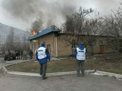 Киев обратится в Гаагский суд по преступлениям боевиков против человечности