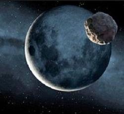 На днях близко от Земли пролетит астероид