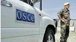 Боестолкновения активизировались вдоль всей линии соприкосновения – ОБСЕ