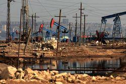 Саудовская Аравия считает свою нефтяную стратегию успешной