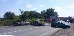 СМИ назвали четыре версии событий в Мукачево