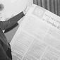 Американцы голосуют за Элеонору Рузвельт на 10-долларовой банкноте