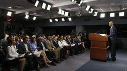 Вашингтон не доверяет России в вопросе решения сирийского кризиса