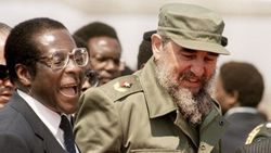 Кто из мировых лидеров посетит похороны Фиделя Кастро?