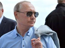 Путин идет на четвертый срок с пустыми руками – мнение Шелина
