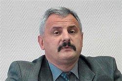 Заместитель Захарченко оказался под домашним арестом