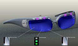 Ученые теперь могут учить людей видеть в полной тьме