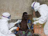 За 4 месяца до 550 тысяч человек могут стать жертвой вируса Эбола