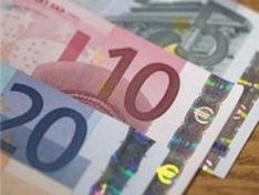 Курс евро в пятницу на Forex повышается