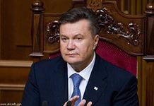 Правозащитник: В ГПУ забыли о преступлениях Януковича и Ко