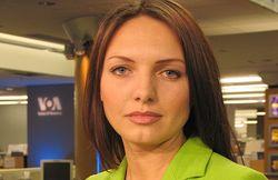 США готовит санкции против власти Украины - Мирослава Гонгадзе