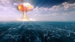В военной доктрине России предусмотрен превентивный ядерный удар – эксперт