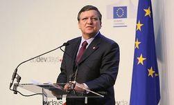 Баррозу назвал единственный выход из кризиса у Украины