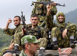 """Генштаб Украины: В Крыму обнаружен чеченский батальон """"Восток"""""""