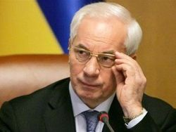 Азаров твердо уверен, что ассоциация с ЕС не помешает сотрудничеству с ТС