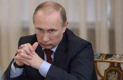 Путин назвал дискриминацию причиной войны в Украине