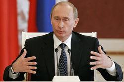 Путин не менее опасен, чем исламские террористы – президент Литвы