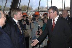 Юрий Луценко: Ахметов – украинский экономический националист