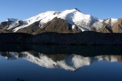 Климатические изменения приведут к краху экономики Кыргызстана - глава МИД