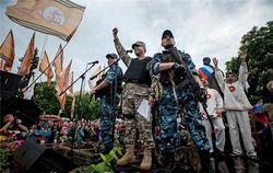 Грызня между главарями террористов усиливается – Тымчук