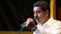 Мадуро жалуется, что народ не поддерживает его борьбу за идеалы революции