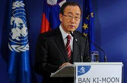 В Сирии в большом количестве применили зарин – эксперты ООН