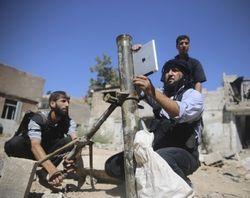 В России разнятся в мнении о ситуации в Сирии