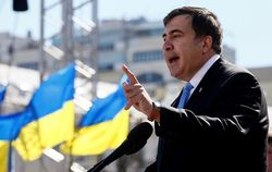 Саакашвили сделал Одессу столицей реформ в Украине – СМИ
