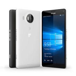 Microsoft Lumia 950 Dual SIM получил ОС Windows 10