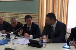 Кличко считает легитимным свое назначение председателем Ассоциации городов Украины