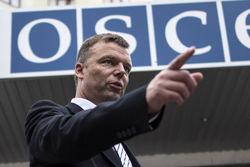 90 процентов нарушений Минских соглашений совершают ДНР и ЛНР – Хуг